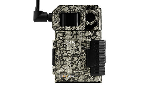Spypoint Link Micro Lte Trail Camera