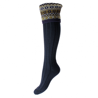 HJ629 FOXLEY SHOOTING SOCKS