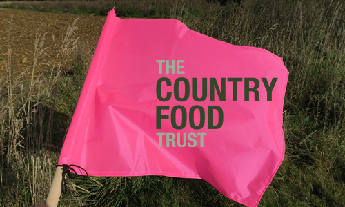 Supporting the Country Food Trust