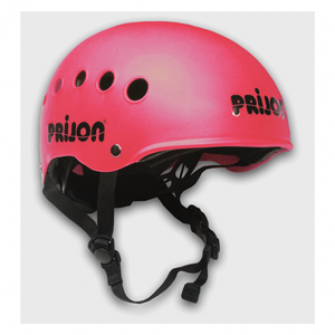 Prijon Surf Half Cut Helmet – Red