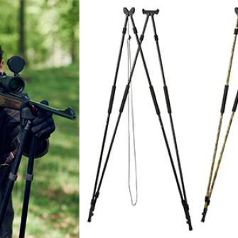 Seeland Shooting Stick 4 legged