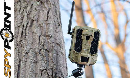 Spypoint Link Dark Trail Camera