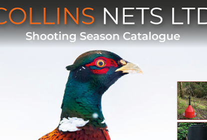 Shooting Season 2019 2020 Catalogue