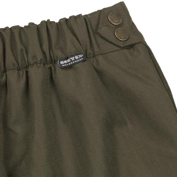 Buckthorn Waterproof Overtrousers
