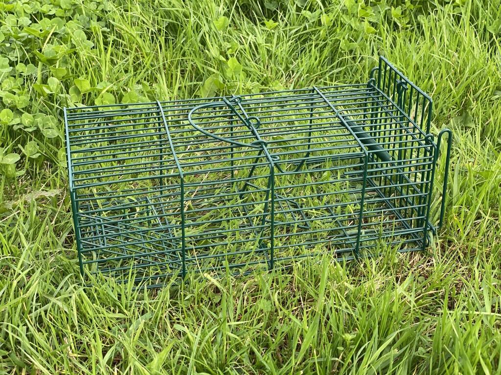 Live Catch Multi Rodent Trap