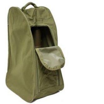Bisley Muddy Boot Bag – Green