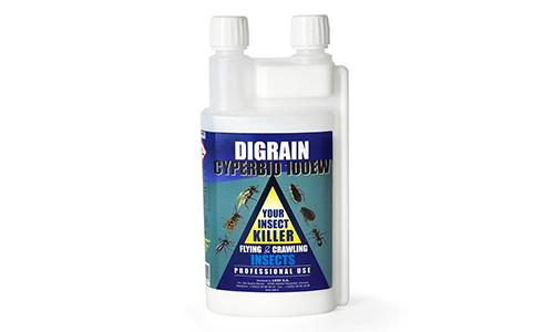 Digrain Cyperbio 100EW Insecticide