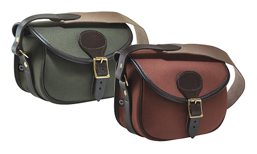 Croots Rosedale Cartridge Bags