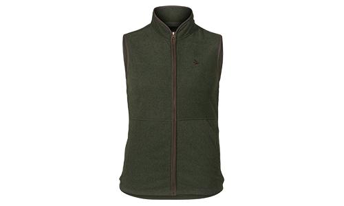 Seeland Woodcock Fleece Waistcoat