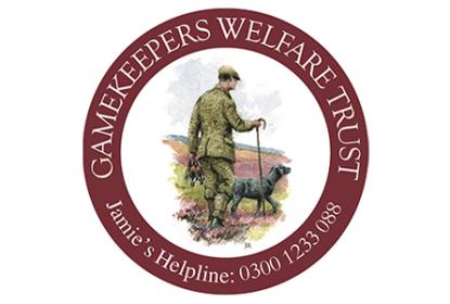 Supporting Gamekeepers Welfare Trust