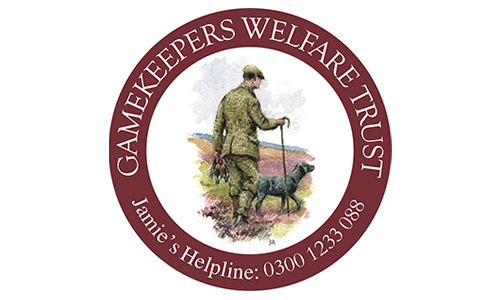 Supporting Gamekeepers Welfare Trust