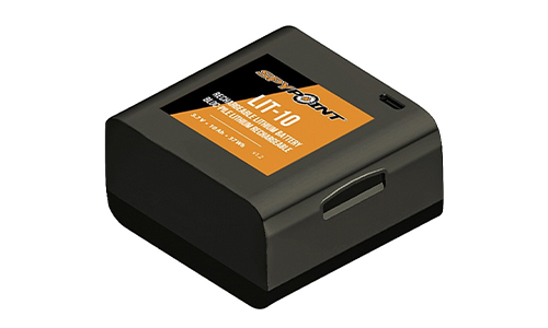 Spypoint LIT-10 Rechargeable Battery Pack