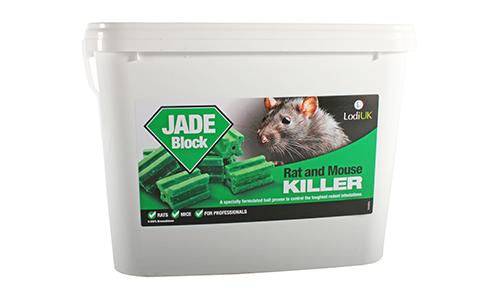 Jade Bait Blocks - 10kg Tub