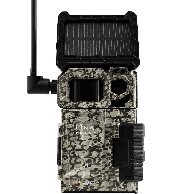 Spypoint Link Micro S (Solar)