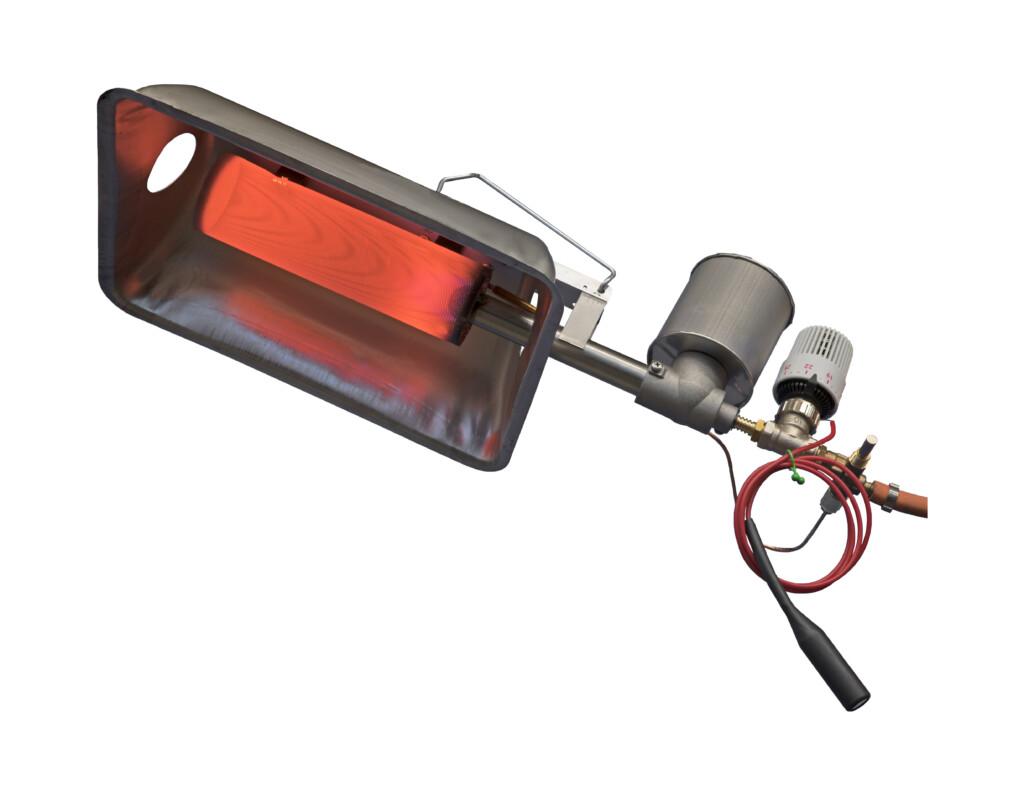 Alke Ap2 Gas Brooder