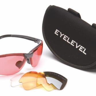 Eyelevel Marksman Shooting Glasses